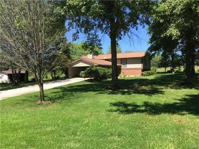 Lincoln County Single Family Home Coming Soon: 1345 Beck Road