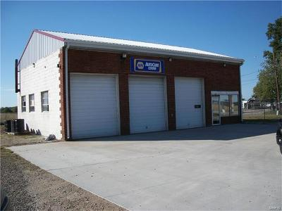 Commercial For Sale: 1008 North Main