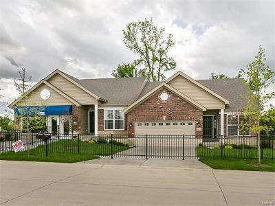 Eureka Single Family Home For Sale: 5388 Trailhead Court