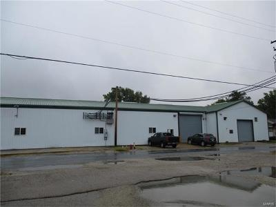 Commercial Lease For Lease: 6 East Macarthur Drive