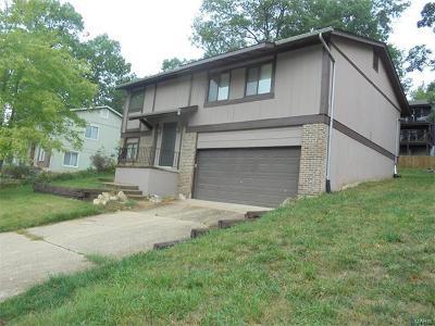 Eureka Single Family Home For Sale: 98 South Edward Court