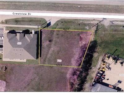 O'Fallon Commercial For Sale: 709 Crestview Drive