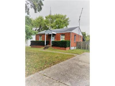 Single Family Home For Sale: 515 Thurston Avenue