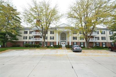 Chesterfield Condo/Townhouse For Sale: 15009 Claymoor Court #13
