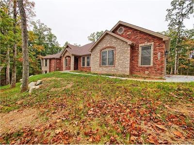 Augusta, Defiance, New Melle Single Family Home For Sale: 1275 Kohlers Lane