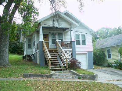 Marion County Single Family Home For Sale: 508 Hazel