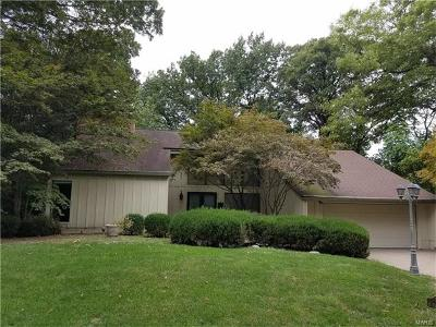 Single Family Home For Sale: 343 North Powder Mill Road