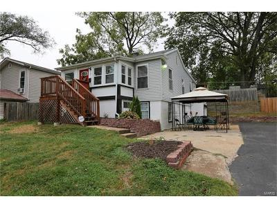 St Louis City County Single Family Home Coming Soon: 6507 Marmaduke Avenue