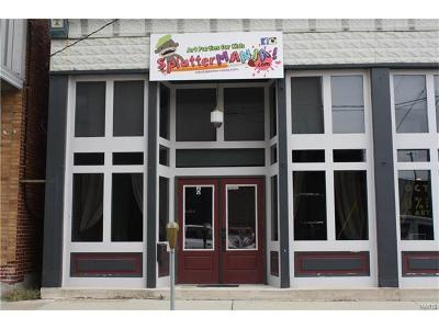 Commercial Lease For Lease: 6 South Church