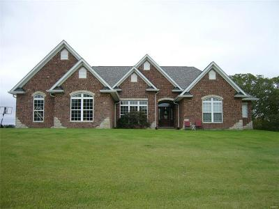 Lincoln County Single Family Home For Sale: 330 Button Wood Tree Lane