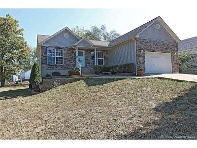 Potosi Single Family Home For Sale: 909 North Pine Street