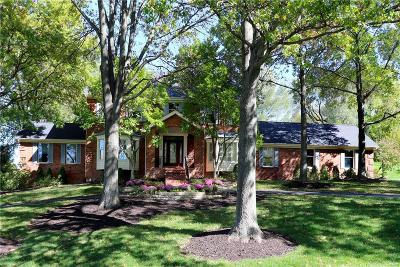 Town and Country Single Family Home For Sale: 1034 Cabernet Drive