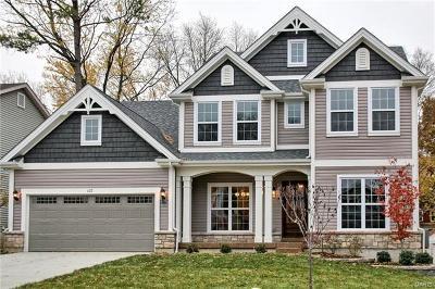 Kirkwood New Construction For Sale: 622 Cleveland Avenue