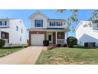 O'Fallon Single Family Home Coming Soon: 203 Centerfield Drive