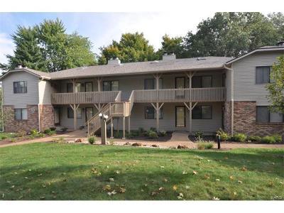 O'Fallon Rental For Rent: 218 Eagle Ridge