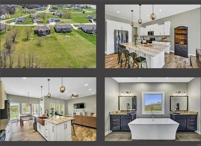 Foristell New Construction For Sale: 31229 Sweetgum Court