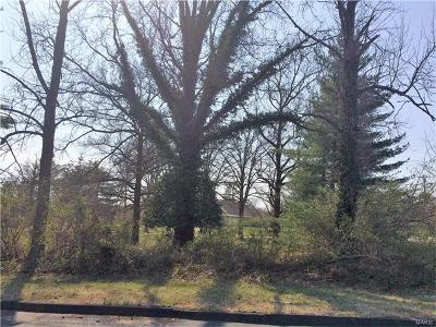 Chesterfield Residential Lots & Land For Sale: 15054 Clayton Road