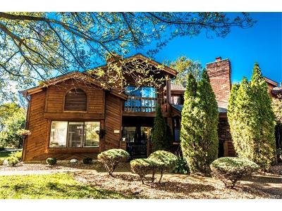 Weldon Spring Single Family Home For Sale: 1707 Hemingway Lane