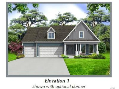 St Charles Single Family Home For Sale: Saybrooke@provence