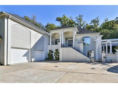 Pacific Single Family Home For Sale: 160 Cherokee Court