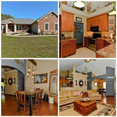 Lincoln County, Warren County Single Family Home For Sale: 60 Oak Valley Drive