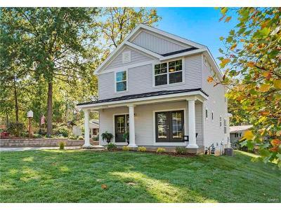 Kirkwood Single Family Home For Sale: 1728 Virginia Lane