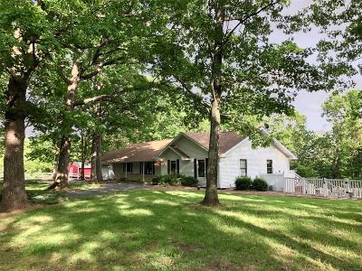 Jefferson County Single Family Home For Sale: 258 Oak Ridge