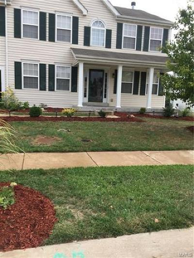 Florissant Single Family Home For Sale: 1310 Harting