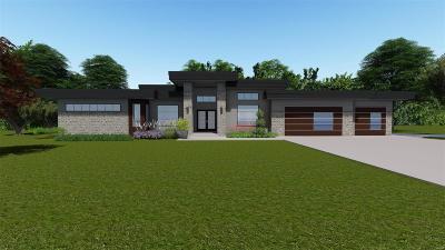 Ladue Single Family Home For Sale: 10116 Fieldcrest