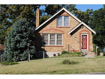 St Louis Single Family Home Coming Soon: 1727 Oconnell Avenue
