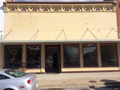 Commercial For Sale: 326 Fifth Street