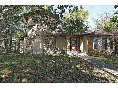 Scott County Single Family Home For Sale: 9378 Highway N