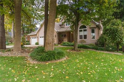 Edwardsville Single Family Home For Sale: 4 Donna Court