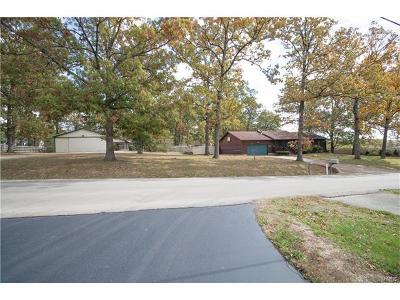 Farmington Single Family Home For Sale: 3424 Bray Road