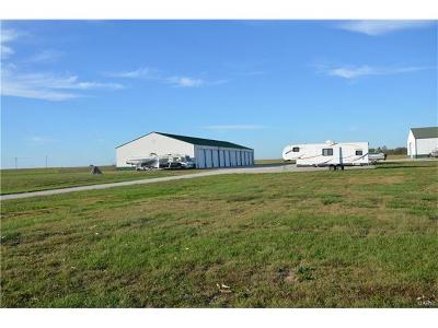 Commercial For Sale: 17691 County Farm