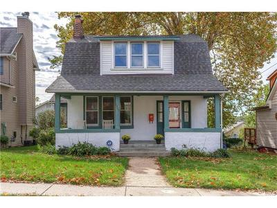 Brentwood Single Family Home For Sale: 8608 Florence Avenue