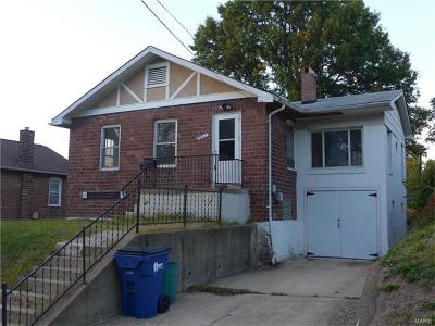 Single Family Home For Sale: 7441 Richmond Place