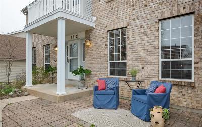 Fenton Single Family Home For Sale: 1712 Coronita Drive