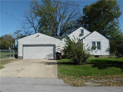 Troy Single Family Home For Sale: 881 Boone