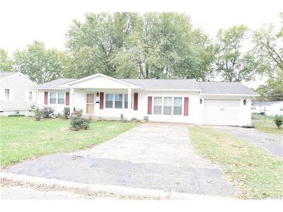 Farmington Single Family Home For Sale: 310 Spruce