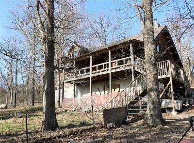 Augusta, Defiance, New Melle Single Family Home For Sale: 2533 Hwy F
