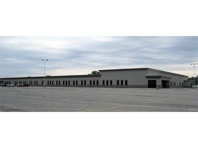 Wood River Commercial For Sale: 1901 East Edwardsville Road