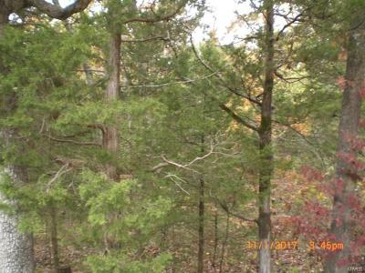 Jefferson County Residential Lots & Land For Sale: 5 Acres On Hillside Road