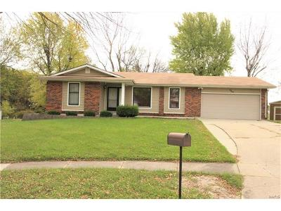 Warrenton Single Family Home For Sale: 320 Bedford