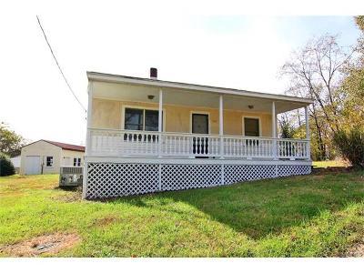 Bollinger County Single Family Home For Sale: 106 Slaybaugh Street
