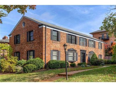 Clayton Rental For Rent: 35 Topton Way #1E