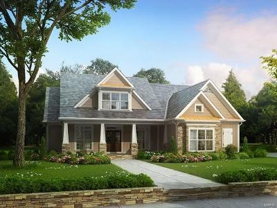 Kirkwood New Construction For Sale: Emmerson
