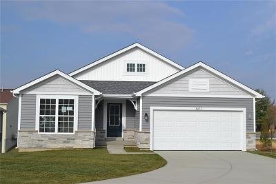 Florissant Single Family Home For Sale: 5477 Misty Crossing (Lot32) Court
