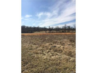 Wentzville Residential Lots & Land For Sale: 229 Bless Us Drive