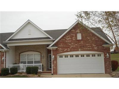 Godfrey IL Single Family Home For Sale: $227,900